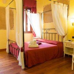 Отель Best Suites Trevi 4* Люкс с различными типами кроватей фото 6