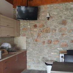 Отель Guest House Balchik в номере