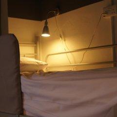 Royal Hostel Кровать в общем номере