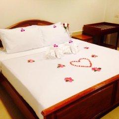 Отель Siray House 2* Улучшенные апартаменты разные типы кроватей фото 16