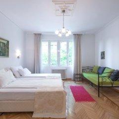 Апартаменты Apartment Belgrade Center-Resavska Апартаменты с различными типами кроватей фото 17