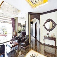 Ideal Piccolo Hotel Турция, Мармарис - отзывы, цены и фото номеров - забронировать отель Ideal Piccolo Hotel - All Inclusive - Adults Only онлайн интерьер отеля фото 3