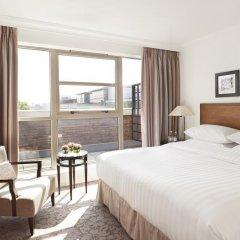 Отель Hyatt Regency London - The Churchill 5* Люкс с различными типами кроватей фото 6