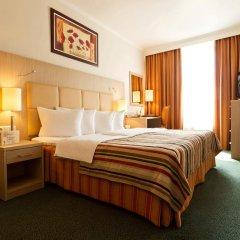 Гостиница Корстон, Москва 4* Номер Делюкс с двуспальной кроватью фото 2