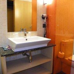 Отель Nubahotel Coma-ruga ванная