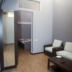 Eridana Hotel Люкс фото 15