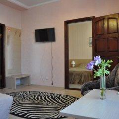 Гостевой дом Ретро Стиль Люкс с различными типами кроватей фото 2