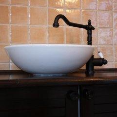 Отель Villa Karlstein ванная