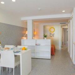 Отель Apartamentos Mix Bahia Real в номере фото 2