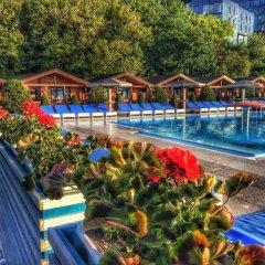 Гостиница Золотая бухта в Анапе отзывы, цены и фото номеров - забронировать гостиницу Золотая бухта онлайн Анапа бассейн