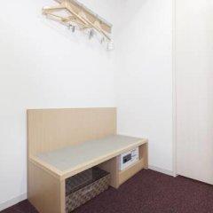 Отель Tokyu Stay Monzen-Nakacho 3* Стандартный номер с различными типами кроватей фото 2