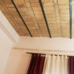 Отель Roma Tempus Стандартный номер с различными типами кроватей фото 17