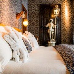 Отель Ca Maria Adele 4* Полулюкс с двуспальной кроватью фото 5
