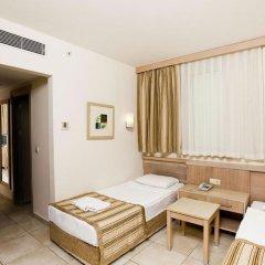 Sural Resort Hotel 5* Стандартный семейный номер с двуспальной кроватью фото 2