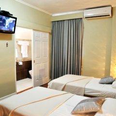 Отель Culture Crossroads Inn 3* Стандартный номер с различными типами кроватей