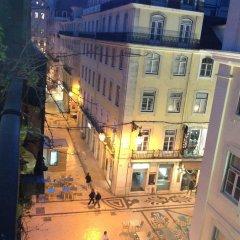 Отель Pensão Aljubarrota Португалия, Лиссабон - 1 отзыв об отеле, цены и фото номеров - забронировать отель Pensão Aljubarrota онлайн
