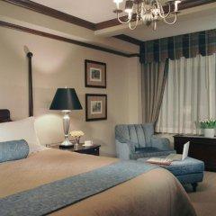 Blakely New York Hotel 4* Улучшенный номер с двуспальной кроватью фото 6