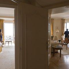Отель InterContinental Carlton Cannes 5* Люкс повышенной комфортности с различными типами кроватей фото 2