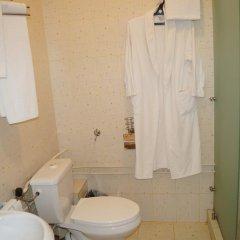 AVS отель ванная фото 2