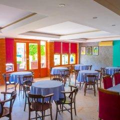 Gardenia Beach Hotel Турция, Окурджалар - 1 отзыв об отеле, цены и фото номеров - забронировать отель Gardenia Beach Hotel - All Inclusive онлайн гостиничный бар