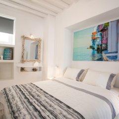 Отель Christy Rooms удобства в номере фото 2