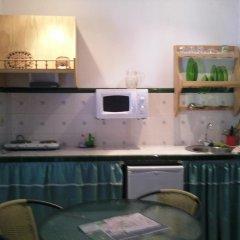 Отель Apartamentos Pajaro Azul Студия разные типы кроватей