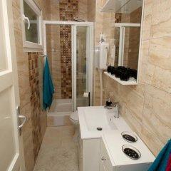 Отель Holiday Home Roso ванная