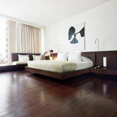 Отель COMO Metropolitan Bangkok 5* Люкс с различными типами кроватей фото 5