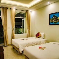 Отель Mi Kha Homestay 3* Номер Делюкс с различными типами кроватей фото 16