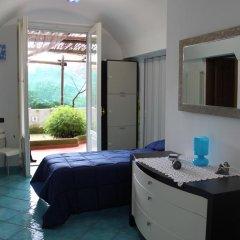Отель Edenholiday Casa Vacanze Минори ванная фото 2