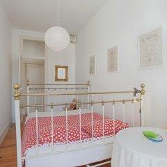 Апартаменты Lovelystay Chiado Distinctive Apartment Лиссабон спа