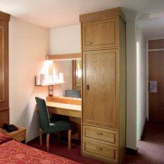 St Giles London - A St Giles Hotel 3* Стандартный номер с различными типами кроватей фото 7