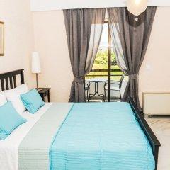Отель Valentino Hotel Греция, Петалудес - отзывы, цены и фото номеров - забронировать отель Valentino Hotel онлайн комната для гостей