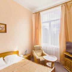 Zolotaya Bukhta Hotel 3* Номер Комфорт с различными типами кроватей фото 4