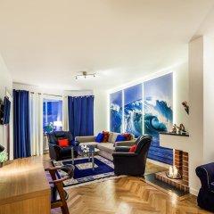 Отель City Apartments Stockholm Швеция, Стокгольм - отзывы, цены и фото номеров - забронировать отель City Apartments Stockholm онлайн комната для гостей фото 2