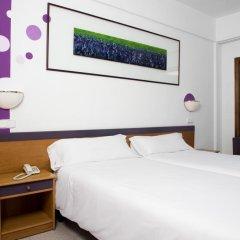 Отель Villa Miel 2* Стандартный номер с различными типами кроватей фото 11