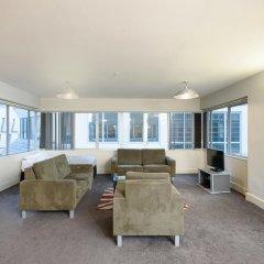 Отель Stay at St Pauls Апартаменты с различными типами кроватей фото 2