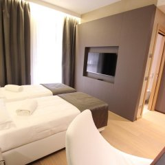 Отель Baviera Mokinba 4* Улучшенный номер фото 35