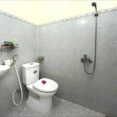 Отель Binh Yen Homestay (Peace Homestay) Стандартный номер с различными типами кроватей фото 15