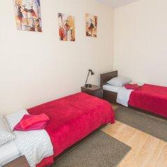 Гостиница Асти Румс Стандартный номер двуспальная кровать фото 4