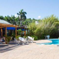 Отель Tobys Resort бассейн фото 2
