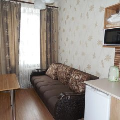 Гостиница Inn Volodarsky Харьков комната для гостей фото 3
