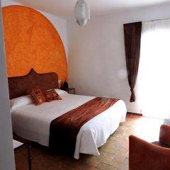 Hotel La Fonda del Califa комната для гостей фото 4