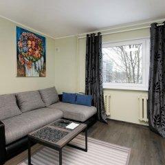 Отель Private Apartment Эстония, Таллин - отзывы, цены и фото номеров - забронировать отель Private Apartment онлайн комната для гостей фото 4