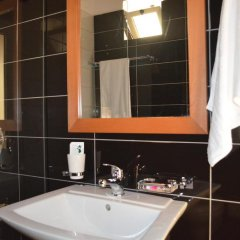 Hotel Olympia Touristic Village 3* Стандартный семейный номер с двуспальной кроватью