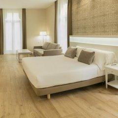 Отель Melia Plaza Valencia 4* Полулюкс с различными типами кроватей фото 6