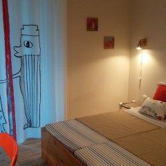 Отель Daniil's Seafront Apartment Греция, Ситония - отзывы, цены и фото номеров - забронировать отель Daniil's Seafront Apartment онлайн комната для гостей фото 4