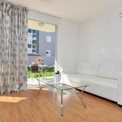 Отель Adriatic Queen Villa 4* Апартаменты с различными типами кроватей фото 27