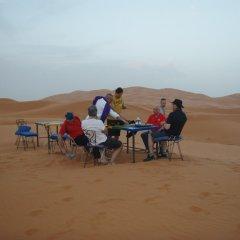 Отель Merzouga Camp Марокко, Мерзуга - отзывы, цены и фото номеров - забронировать отель Merzouga Camp онлайн детские мероприятия фото 2