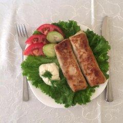 Отель Palma Palace Hotel Армения, Ереван - отзывы, цены и фото номеров - забронировать отель Palma Palace Hotel онлайн питание фото 2